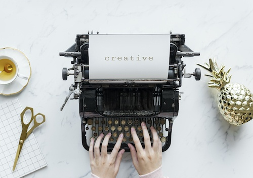 New Diploma course in Creative Writing